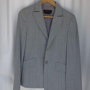 BCBGMAXAZARIA Grey Blazer - Size S